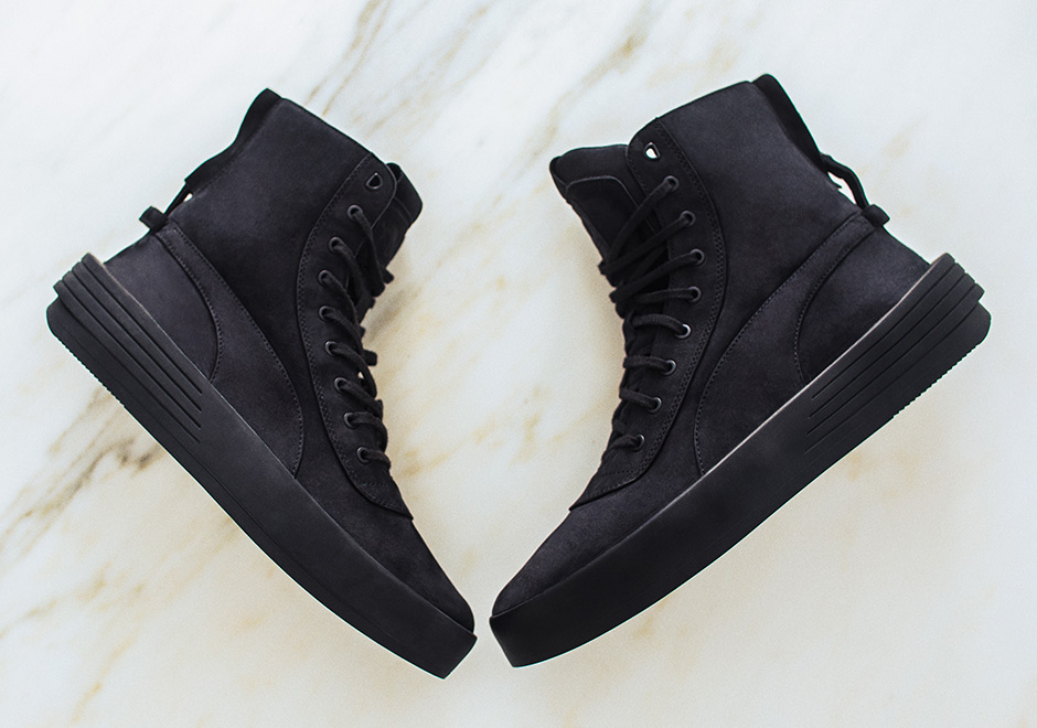 Men/'s Puma X XO Parallel X The Weeknd Collaboration Black-White 365039-02