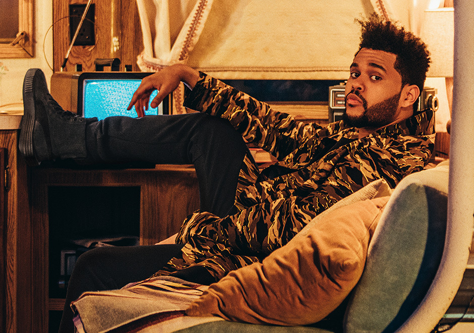 moderate cost lovely design choose best The Weeknd x Puma XO Parallel