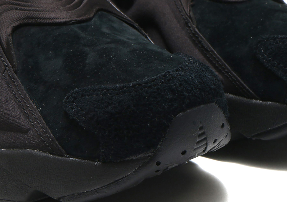 2b5468e353a Future Reveals A Black Colorway Of His Reebok Furikaze Release + ...