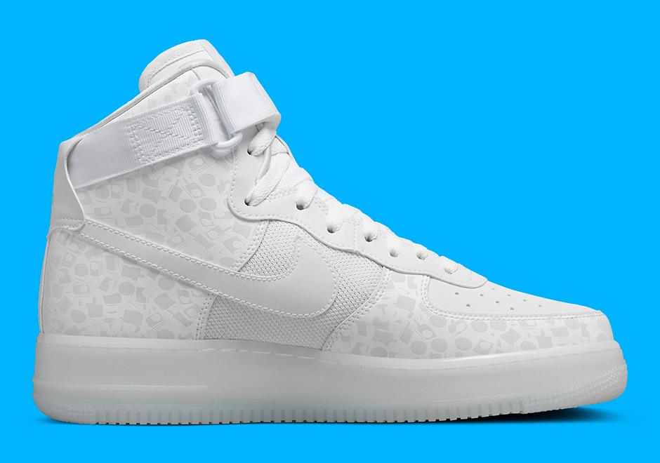 Nike Air Force 1 Fechas De Lanzamiento Altas ywCZrqP9D