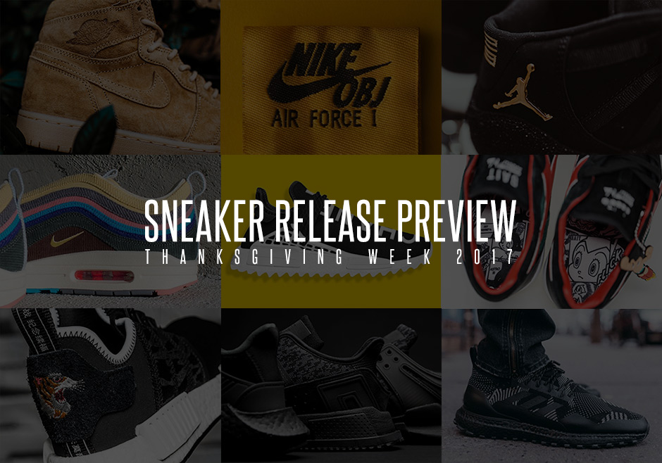 e3acd135741f The Holiday times tend to be filled with copious amounts of sneaker  releases that range from highly limited exclusives to GR models in  intriguing colorways.
