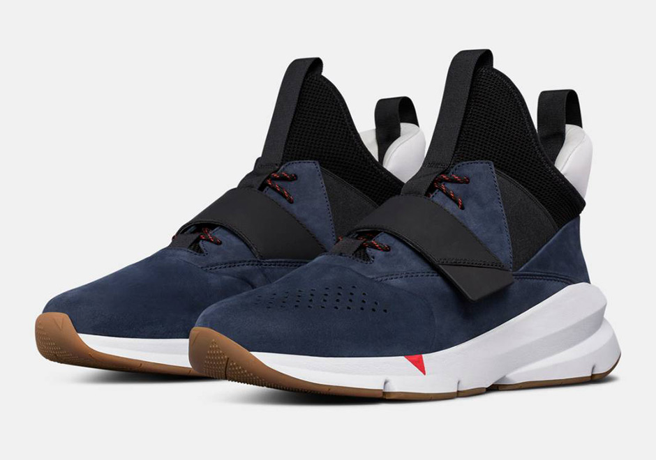 under armour sportswear ua forge 1 boot sneaker sneakernews com