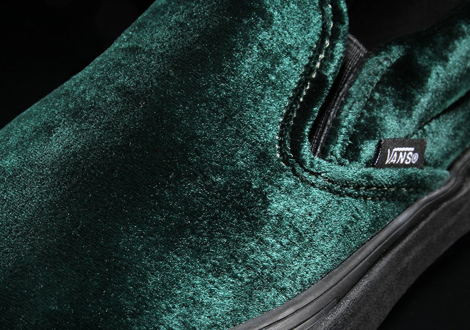 8457ceb3c043 Grab a pair today as they are popping up at select Vans retailers like  Premier.