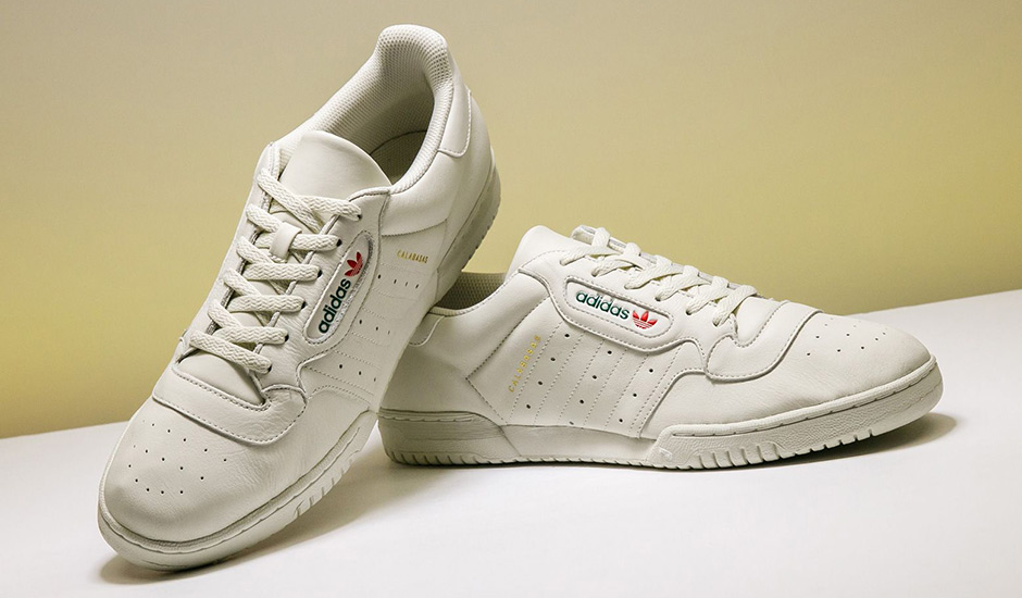 quality design 458ff cdc39 Perhaps the most un-Yeezy like sneaker from Kanye Wests line with adidas  was the Powerphase, a spin on a vintage 1980s training silhouette of the  same ...