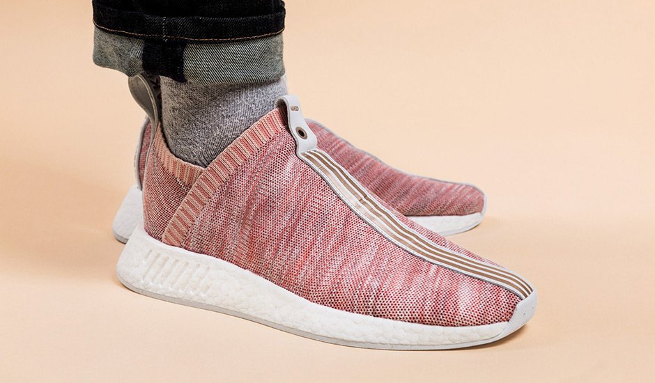 5dd5e55444906 Billed as the sequel to the futuristic aesthetic featured on the original  City Sock silhouette