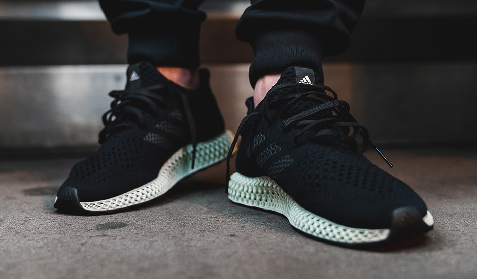 uk availability bbd9b 04e21 2. adidas Futurecraft 4D Dubbed one of Time Magazine s 10 best inventions  of 2017, the Futurecraft 4D introduced footwear technology that was years  ahead of ...