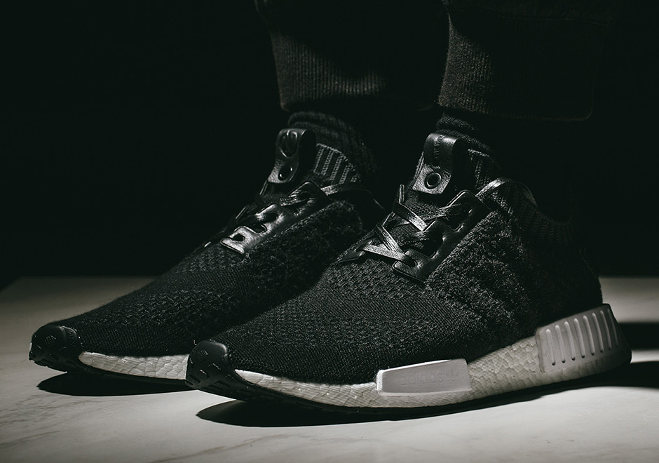 1ac3e3d38591d On-Foot Look At The A Ma Maniere x Invincible x adidas Consortium ...