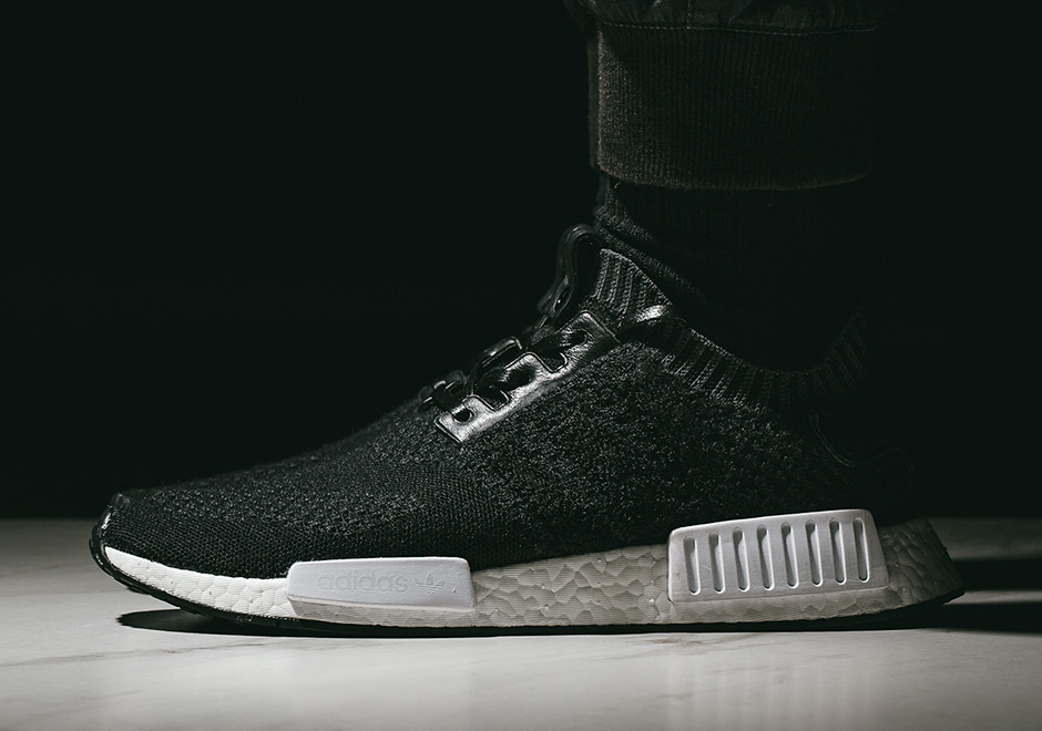 huge discount 7d021 997f3 adidas NMD R1 Preview For March 2017