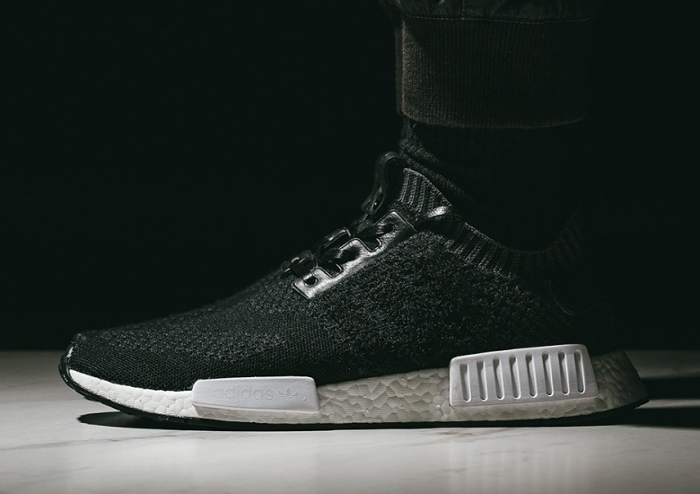 fc5770c59 On-Foot Look At The A Ma Maniere x Invincible x adidas Consortium Sneaker  Exchange