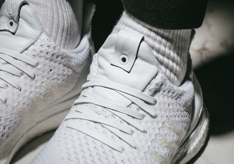 5010643ef On-Foot Look At The A Ma Maniere x Invincible x adidas Consortium ...