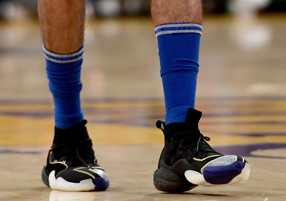 adidas BYW Lvl 1 Basketball Shoe Could