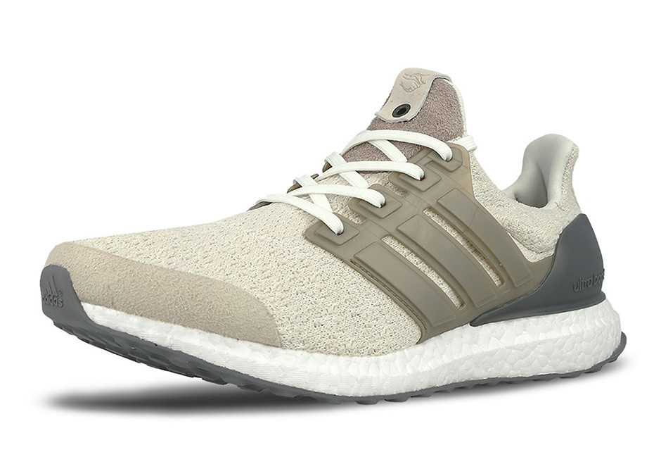 adidas Consortium Ultra BOOST Lux Releases On December 20th