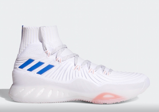 adidas and Kristaps Porzingis Are Releasing Another Limited PE Soon