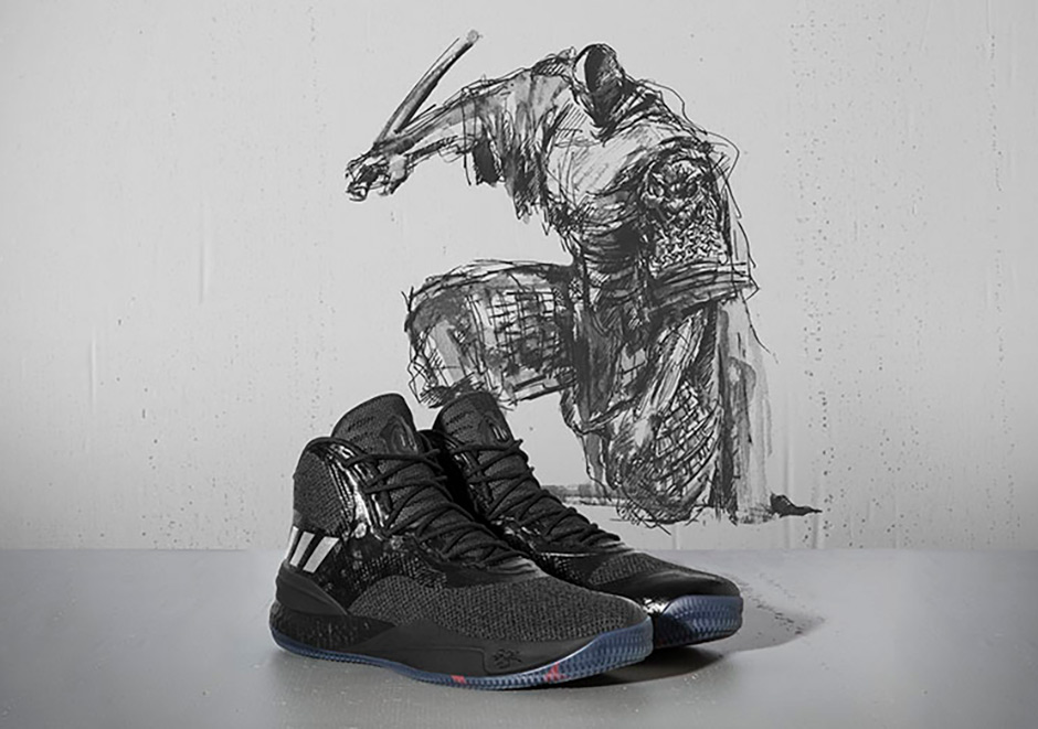 382b6d5f81d9 2018 mens adidas d rose 8 chinese new year
