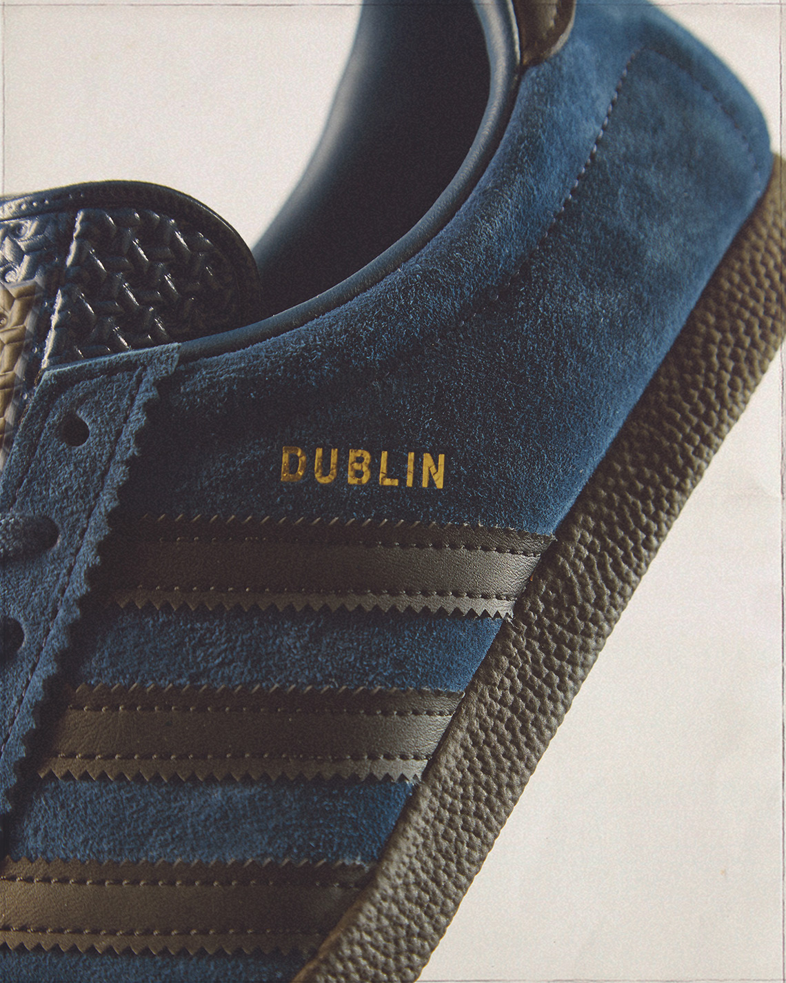 size? To Release The Second Ever Colorway Of The adidas Dublin