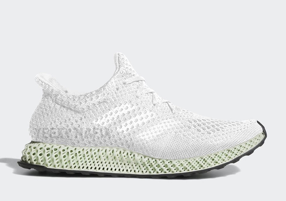 An adidas Futurecraft 4D For Friends And Family Is Coming In Early 2018