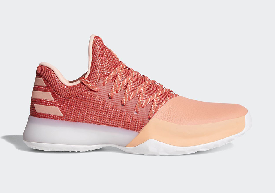 acd82db86ae0 These two colorways of the Harden Vol. 1 will drop on December 16th from  adidas.com and adidas retailers with a price tag of  130 each. Check out  more ...