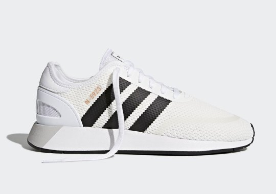 Introducing The adidas Iniki CLS