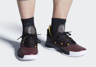 adidas Is Releasing A James Harden Shoe Designed By Pensole Academy