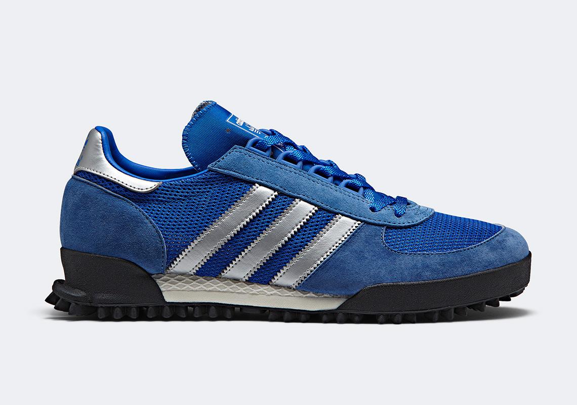 Adidas Marathon TR OG w 2019 | Sneakers