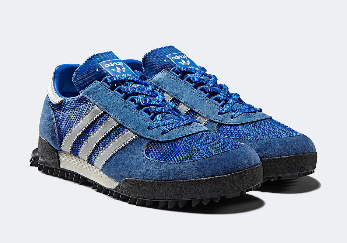 differently ea138 cfb97 adidas Marathon TR OG Release Date  January 9th, 2018. Style Code  BB6803