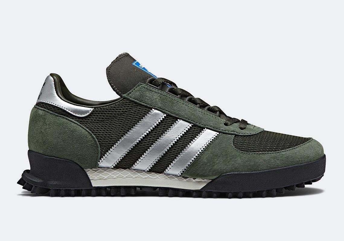 Marathon Pack With Originals Tr Adidas Re The Issues Og Epochal 76bgyYf
