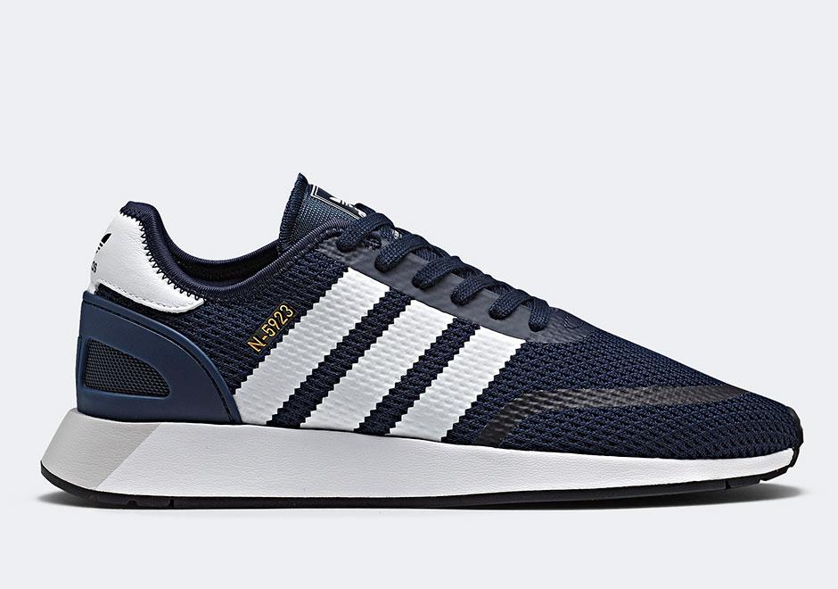 adidas N-5923 Release Info