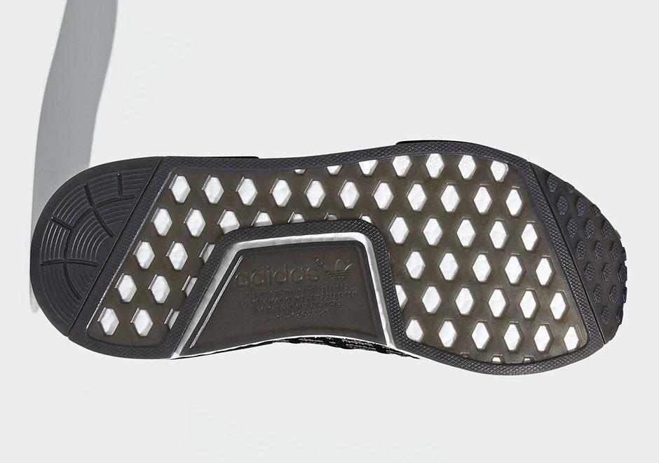 Adidas Nmd R1 Primeknit Stlt Nero b3FgHHkw