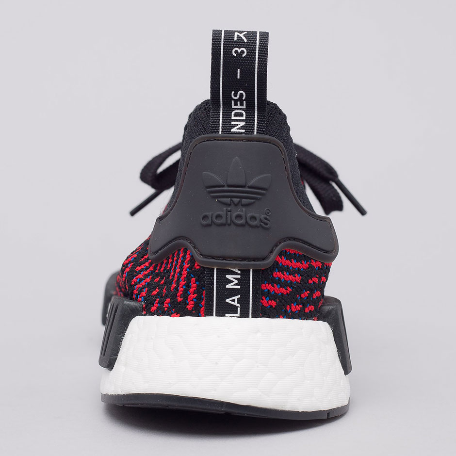Adidas NMD R1 Primeknit Salmon: Where to Buy & Release Information