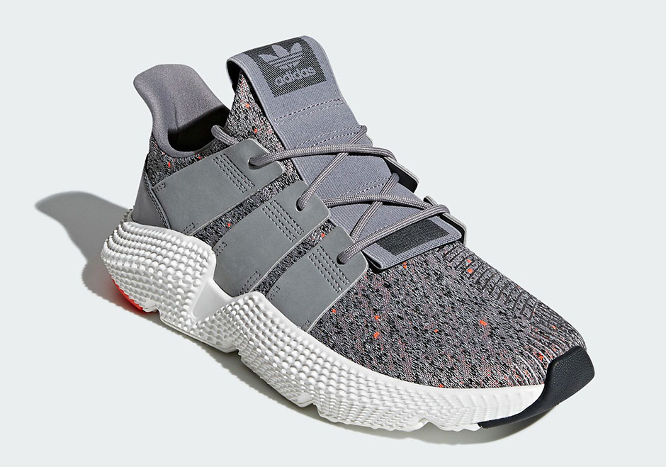 adidas Prophere Grey CQ3023 Release