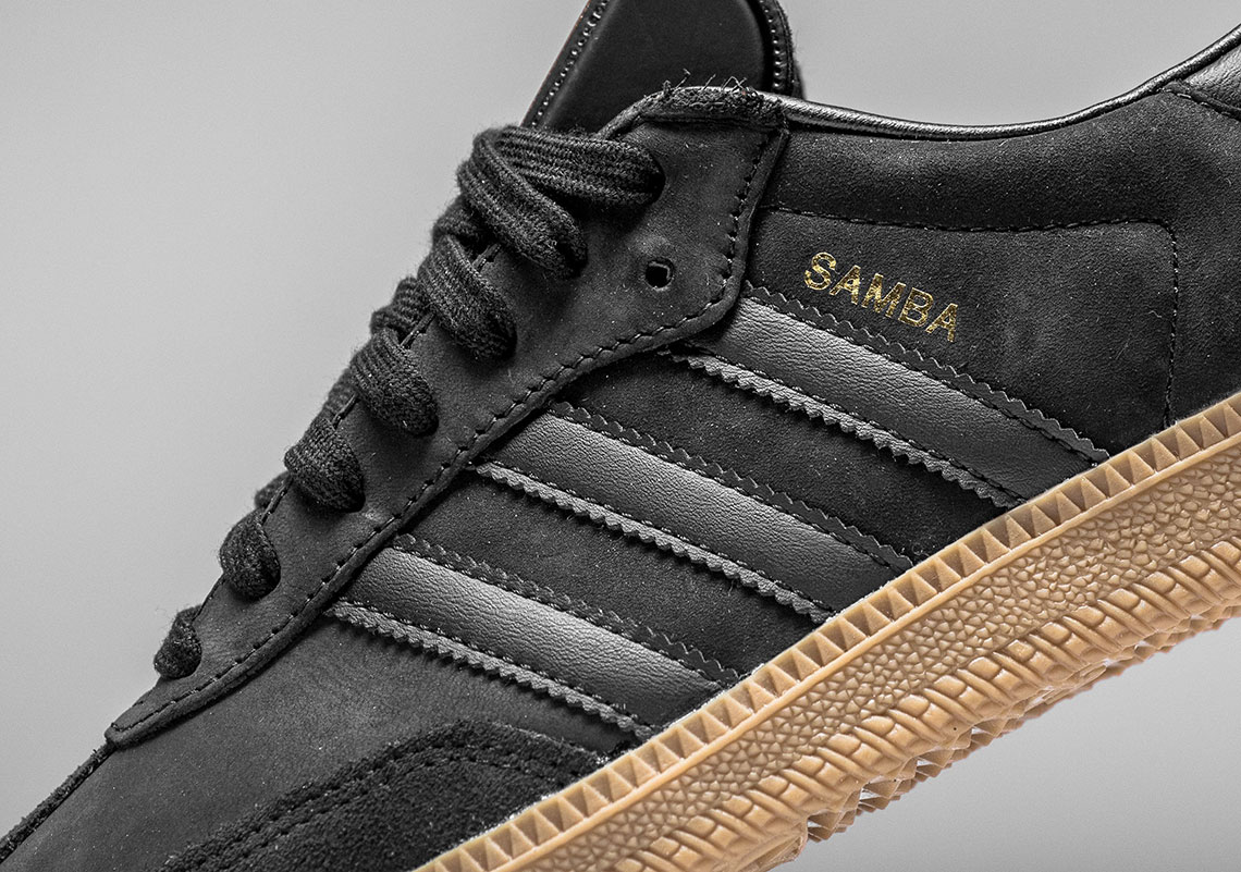 online store 8bda0 97a14 adidas Samba  100. Style Code  BZ0064 (White) Style Code  BZ0063 (Black)