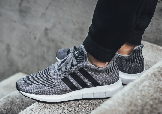 7762051a9df2 The adidas Swift Run Returns With A Bang In Five Colorways