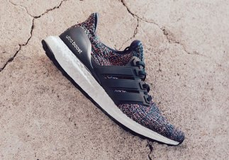 """The Next """"Multi-Color"""" adidas Ultra Boost Is Here"""