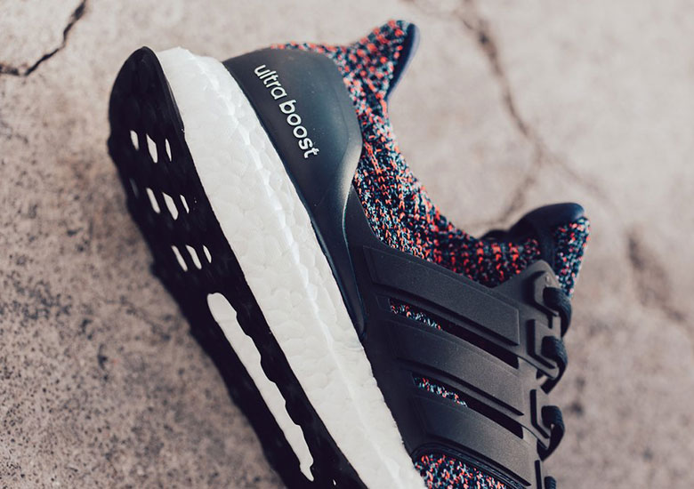 88d98b4425c66 adidas Ultra Boost 4.0. AVAILABLE FROM Feature  180. Color  Core Navy Ash  Blue Style Code  BB6165. Advertisement