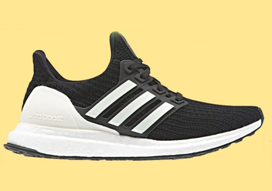 "adidas Ultra Boost 4.0 ""Show Your Stripes"" Pack Releasing August 2018"