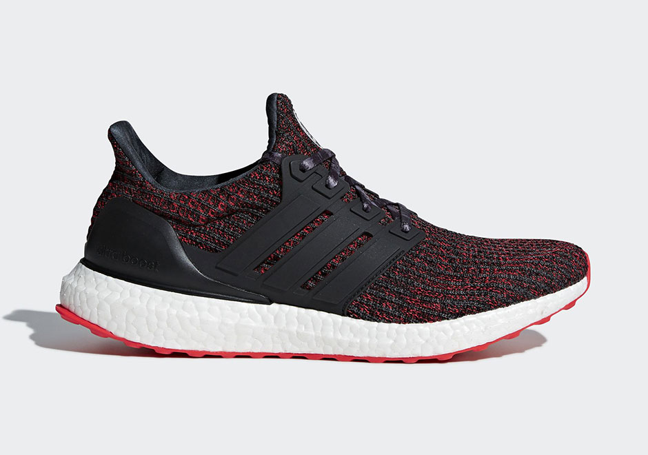 839af0848 adidas Ultra Boost 4.0 Chinese New Year CNY Release Details + Photos ...