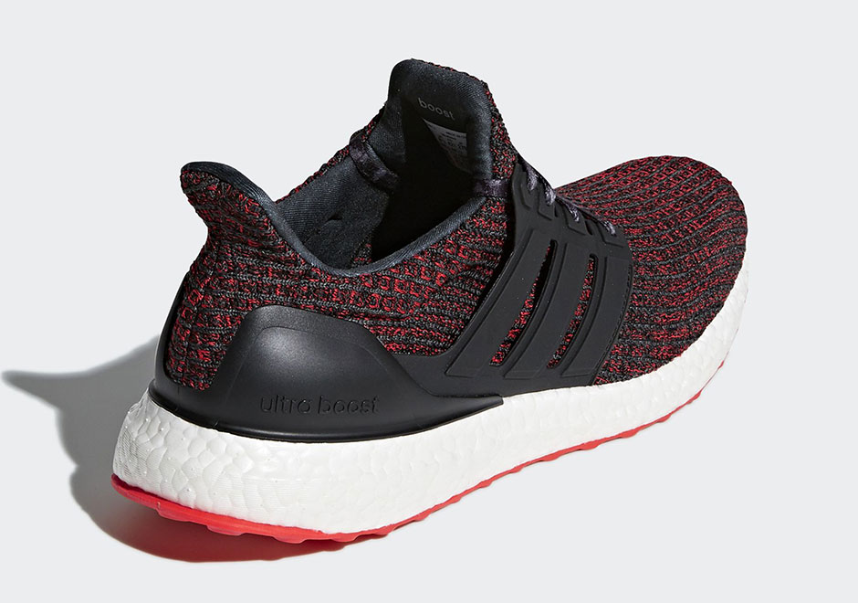54902a7970a74 adidas Ultra Boost 4.0 Chinese New Year CNY Release Details + Photos ...