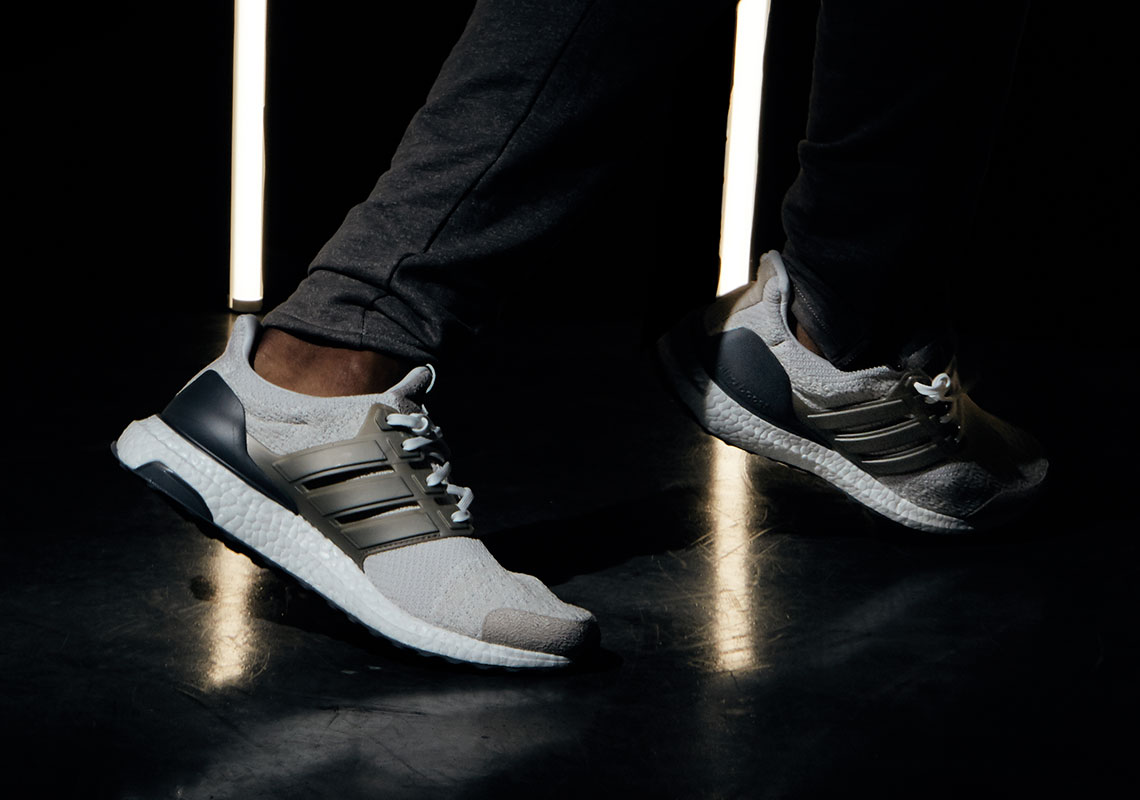 The adidas Ultra Boost LUX By Social Status And Sneakersnstuff Releases Tomorrow