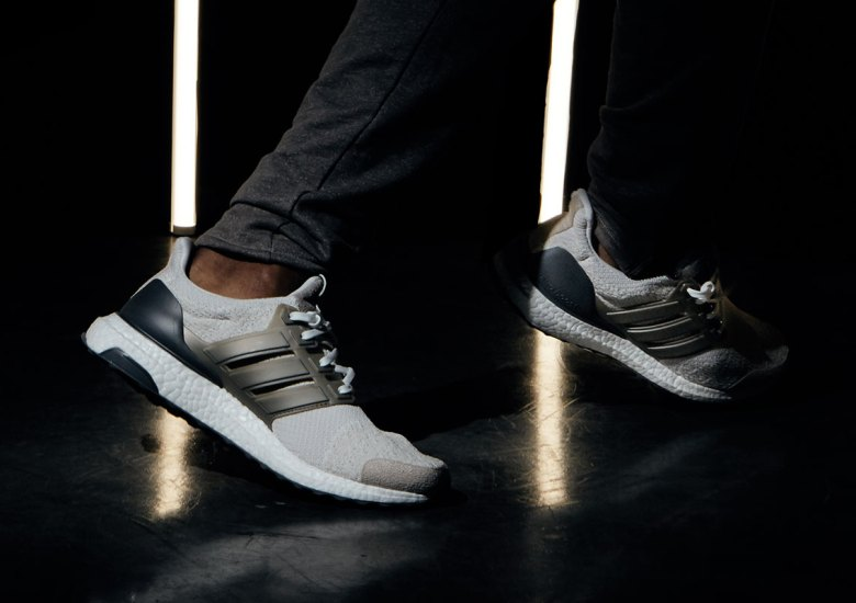 c7091dac6 The adidas Ultra Boost LUX By Social Status And Sneakersnstuff Releases  Tomorrow