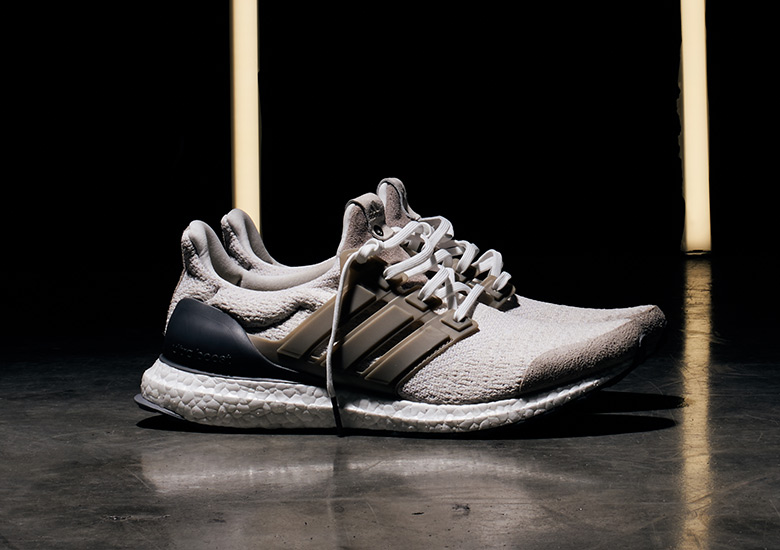 SNS x Social Status x adidas Ultra Boost Release Date