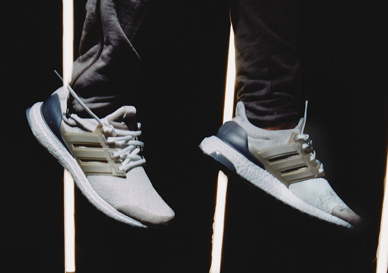 86664bd24 Social Status x SneakersNStuff x adidas Ultra Boost LUX Release Info ...
