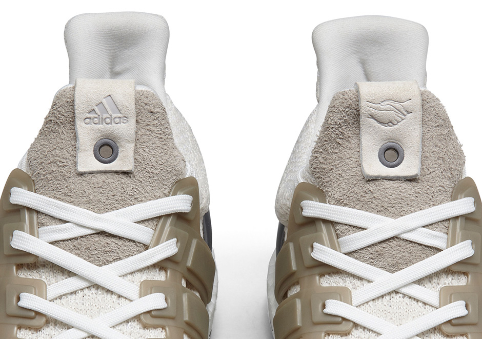 James Whitner Of Social Status Reveals This True Origin Of The Upcoming adidas Ultra BOOST
