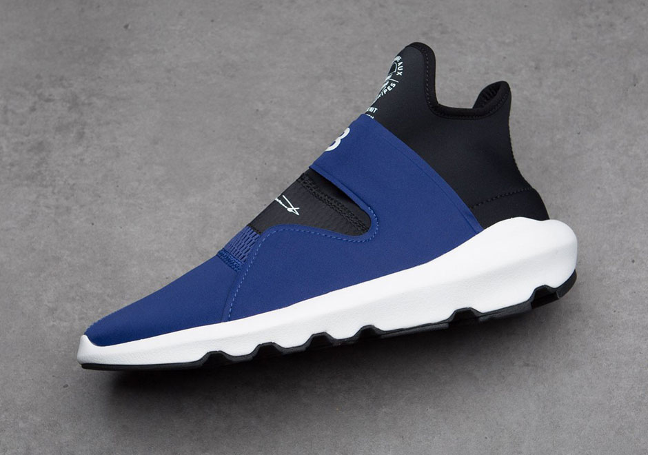 3e74505456af adidas Y-3 Suberou AVAILABLE AT Sneakersnstuff  350. Color  Unity Ink Core  White Core Black Style Code  AC7199