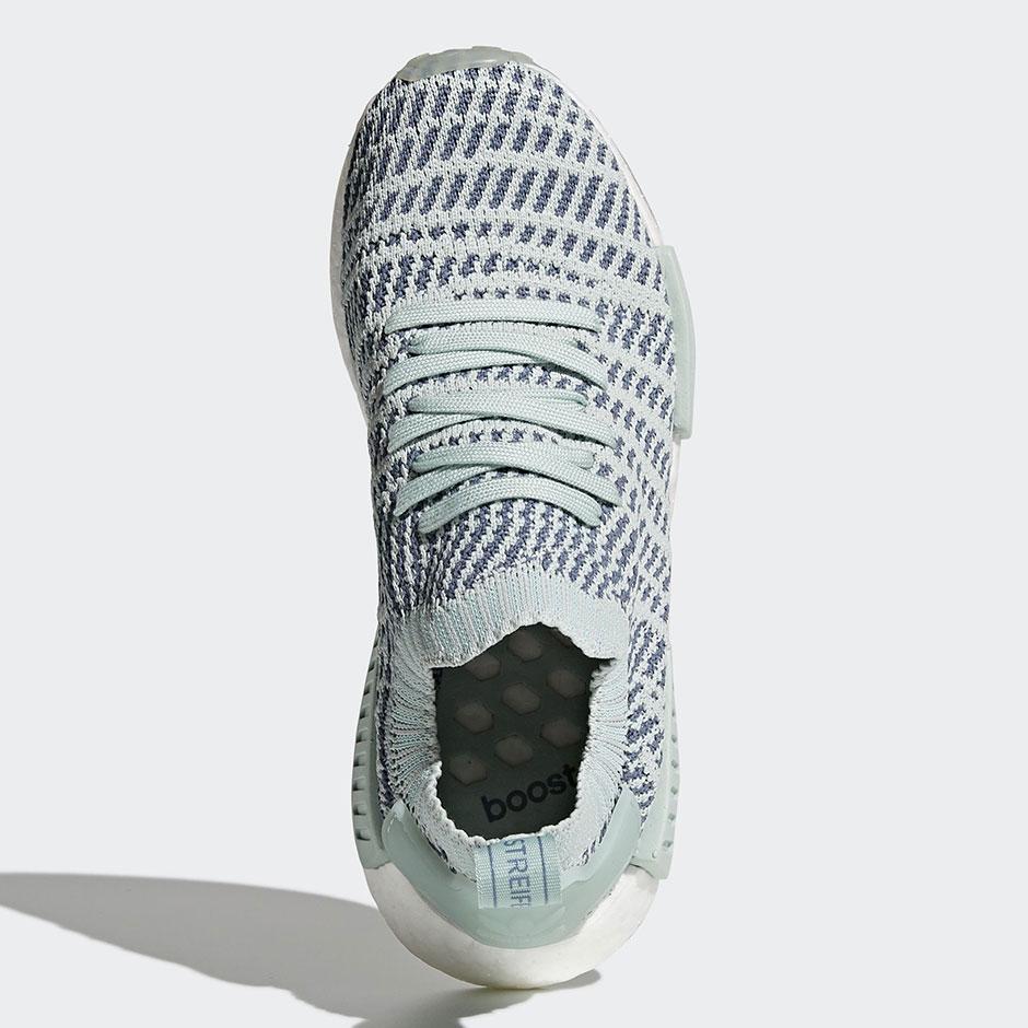 67b851878de7d adidas NMD R1 Primeknit STLT Release Date  January 2018  170. Style Code   CQ2031. Advertisement
