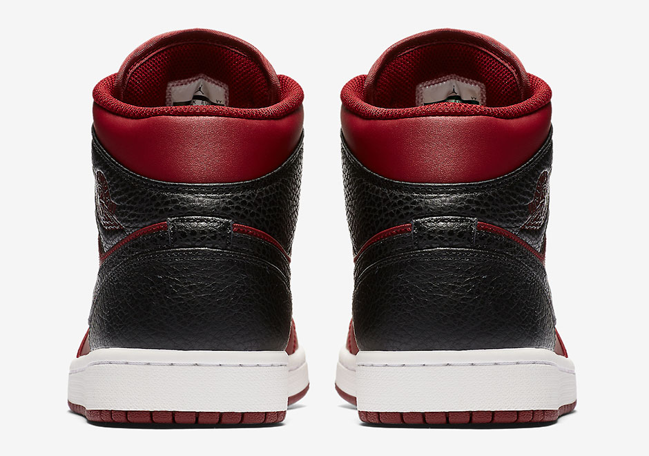e5d69d83cce ... Banned X Retro 1 Snapback Hat To Match With Air Jordan 1 Retro 1 Red  Bred