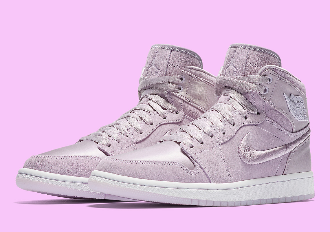 Air Jordan 1 Retro High SOH Release Date  January 25th 0057d72e7