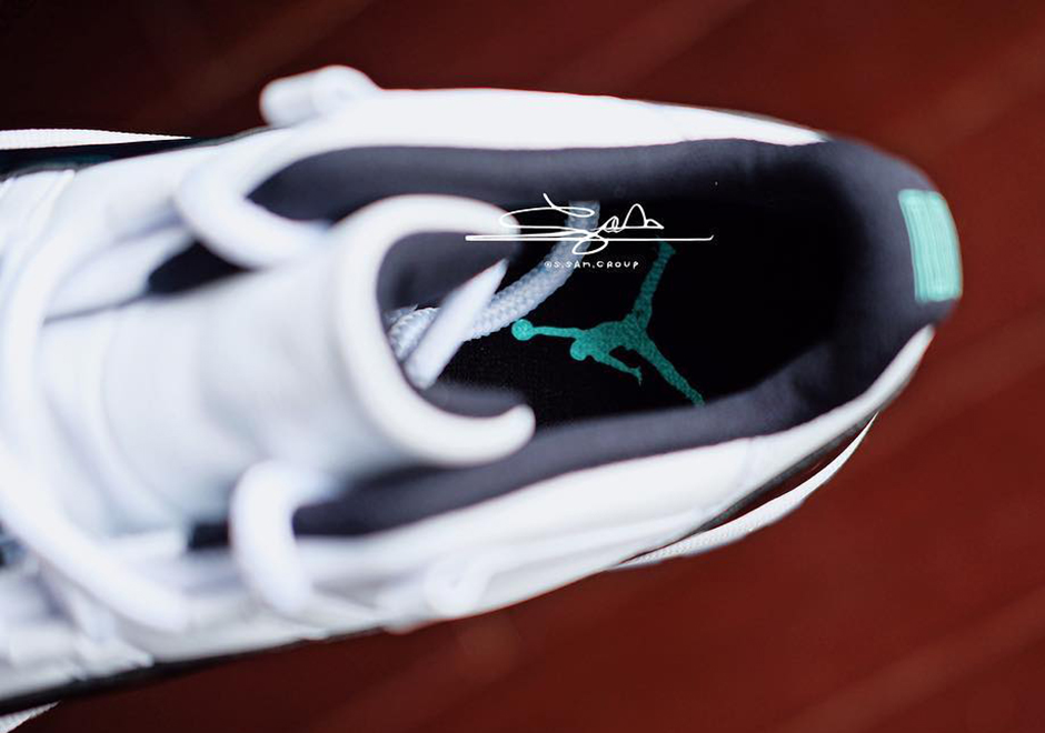 Air Jordan 11 Bas Des Oeufs De Pâques Irisées SDxA3iRId5