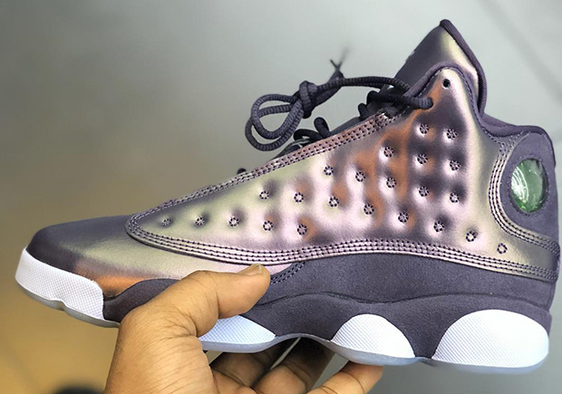 info for 87f12 f98c4 Another Air Jordan 13 Retro Exclusive For Girls Releases The Day After  Christmas