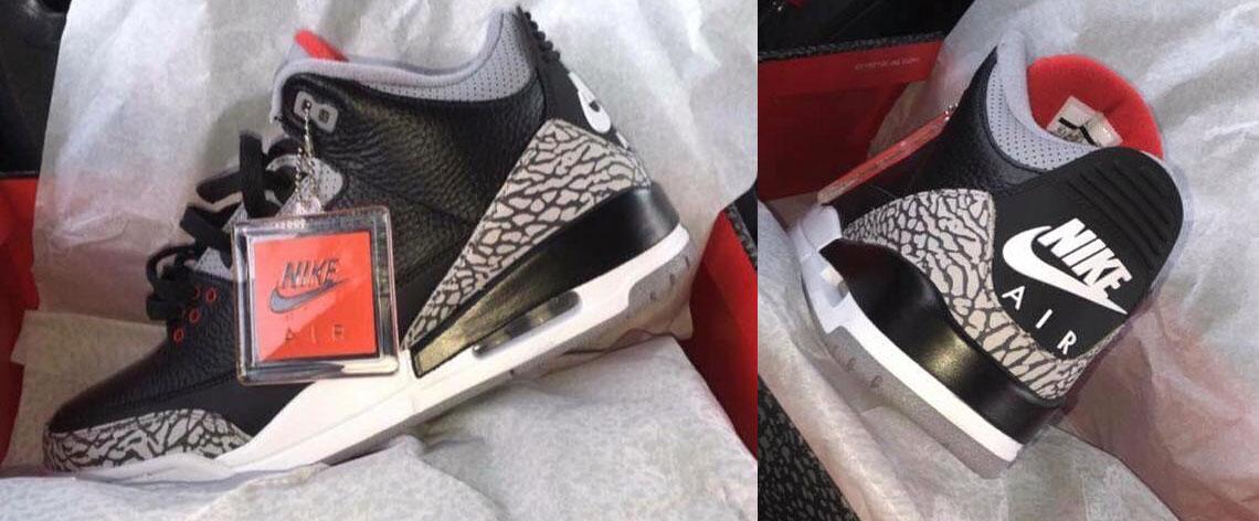 outlet store 4fe1d 0b2f6 Air Jordan 3