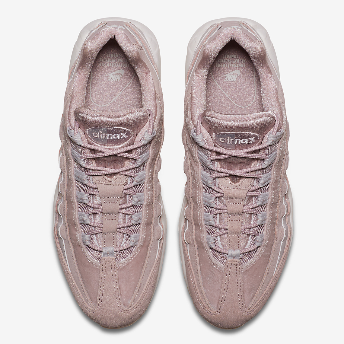 e8a90590fd Nike Air Max 95 Deluxe Release Date: January, 2018. Style Code: AA1103-600.  Advertisement. Advertisement